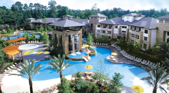 Highlight The Woodlands Resort Conference Center Bray Whaler International